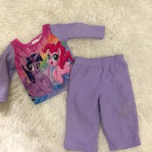 Other - My little pony PJs